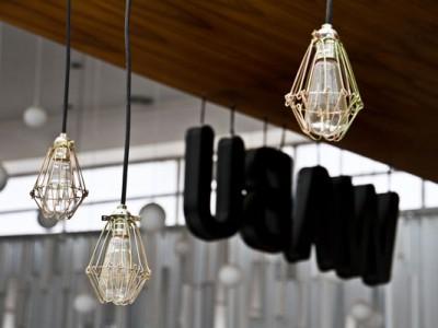 Lámparas en Wabu Interlomas